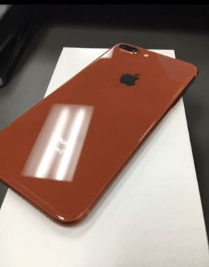 IPhone 8 Plus for Sale in Entiat, WA