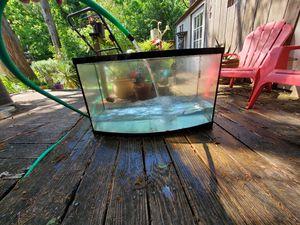 Aquarium terrarium fishtank pets reptiles for Sale in Dallas, TX