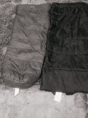 Sleeping bags for Sale in Wichita, KS