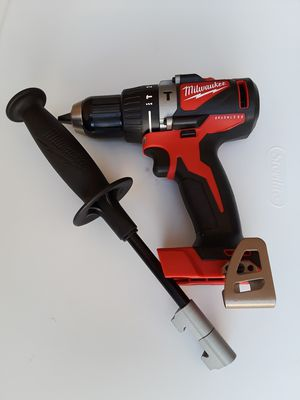Milwaukee hammer drill brushless new for Sale in Norwalk, CA