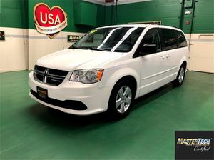 2013 Dodge Grand Caravan SE for Sale in Aurora, CO