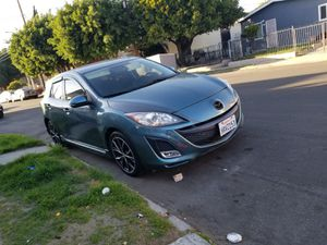 Mazda 3 for Sale in Delano, CA