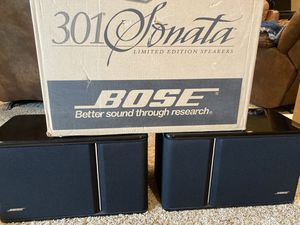 Bose Sonata 301 for Sale in Sioux Falls, SD