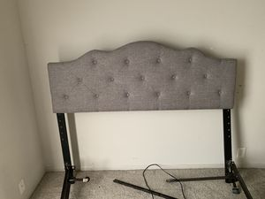 Queen size headboard for Sale in US