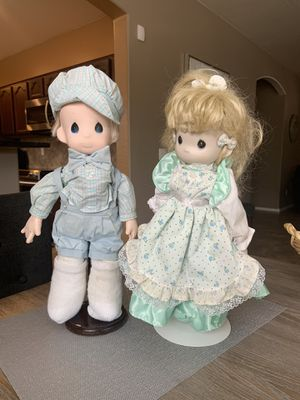 Precious Moments Dolls for Sale in Goodyear, AZ