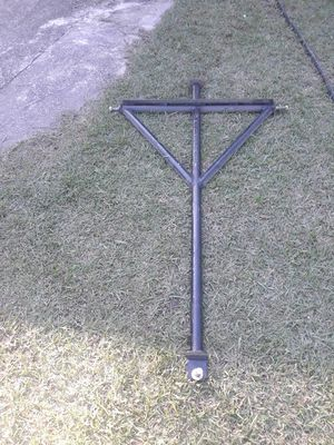 a frame for lawn mower hook up for Sale in New Orleans, LA