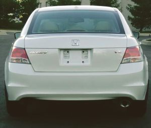 Fully loaded with sunroof Honda Accord in good condition for Sale in Toledo, OH