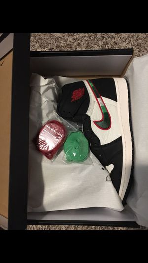 Nike Air Jordan 1 High OG Sports Illustrated A star is Born DS new in box men's size 10 for Sale in Portland, OR
