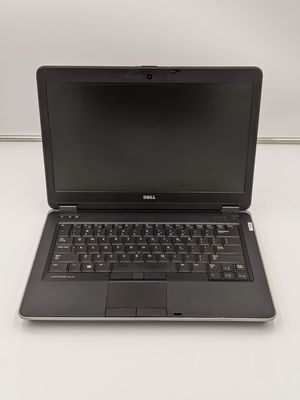 "Dell Latitude E6440 14"" Laptop i5-4300M 2.6GHz 250 GB HDD 8GB RAM Win 10 PRO for Sale in Fort Lauderdale, FL"