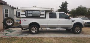 2003 Four Wheel Camper Package for Sale in San Bernardino, CA