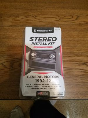 Stereo kit for Sale in Galva, IL