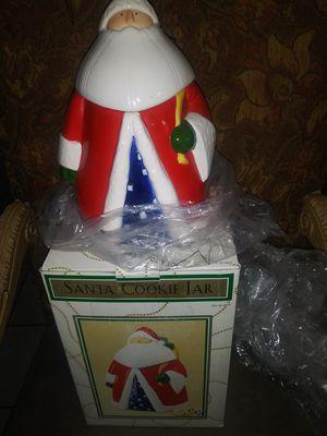 Brand new cookie jar in box ! for Sale in Glendale, AZ