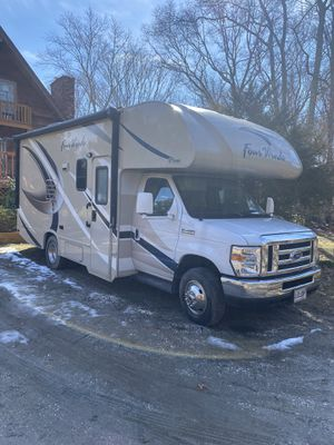 Four winds RV 2017 for Sale in Swansea, MA