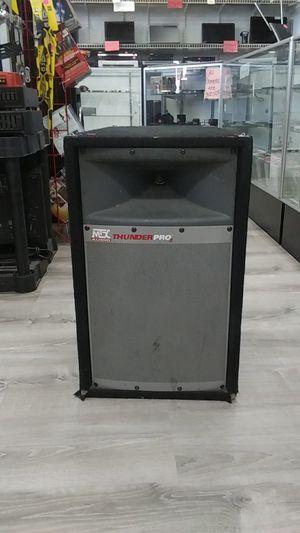 Speaker for Sale in Riverside, CA
