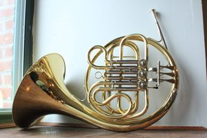 French Horn (Jupiter CEB-750) for Sale in Winter Hill, MA