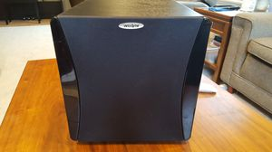 Velodyne Impact 10BV Subwoofer for Sale in Normandy Park, WA