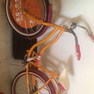 girls bike for Sale in Lawrence, MA