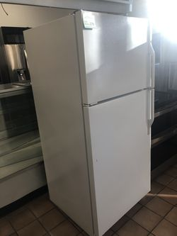 $39 TAKE HOME! Top and Bottom Refrigerator Fridge Admiral AVAILABLE NOW! #3287 for Sale in Washington,  DC
