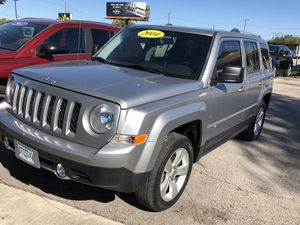 2014 Jeep Patriot Limited for Sale in Austin, TX