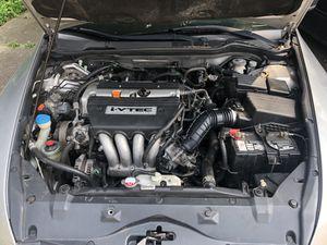 2007 Honda Accord 4 cylinder for Sale in Alexandria, VA