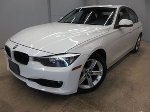 2013 BMW 3 Series for Sale in Garland, TX