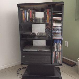 Multimedia Storage Furniture for Sale in Miami, FL