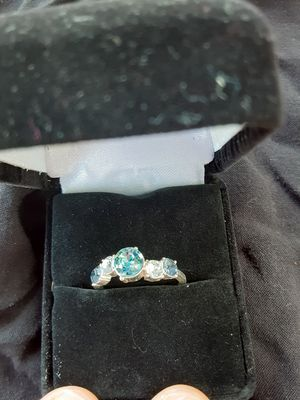 Aquamarine Ring for Sale in Portland, OR
