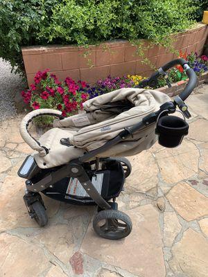 Teutonia stroller, car seat & bassinet for Sale in Ramona, CA