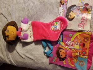 Dora Explorer Items for Sale in Fresno, CA