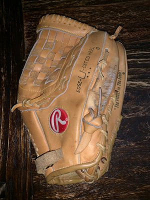RAWLINGS BASEBALL GLOVE $25 for Sale in Cleveland, OH