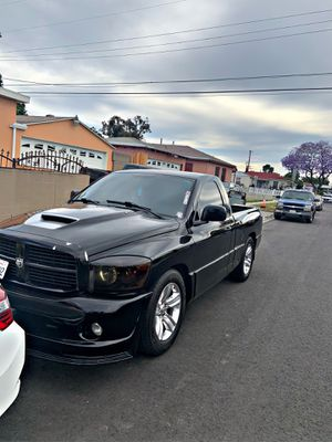 2005 Dodge Ram for trades only for Sale in Compton, CA