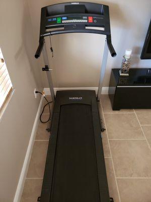 weslo treadmill for Sale in Azalea Park, FL
