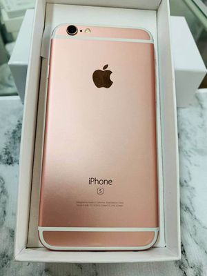 iPhone 6s (32 GB) Excellent Condition With Warranty for Sale in Cambridge, MA