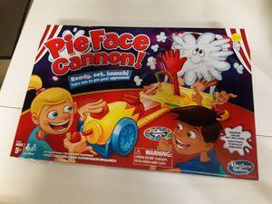 Pie Face Cannon X 3 $10 each for Sale in Goodyear, AZ