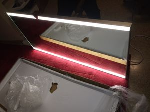 LED Mirror for Sale in Alexandria, VA