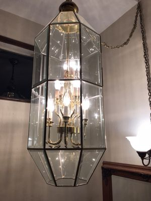 Chandelier for sale for Sale in Alameda, CA