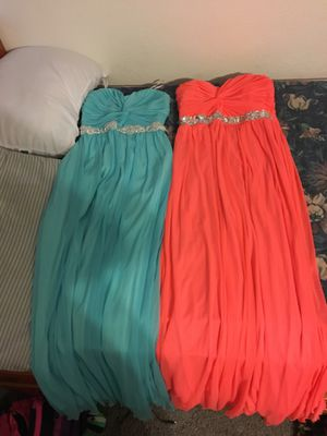 Homecoming dresses for Sale in Darrington, WA