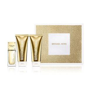 Brand new Michael Kors Sexy Amber perfume set for Sale in Redmond, WA