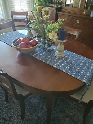 Antique Cherry Table for Sale in Coats, NC