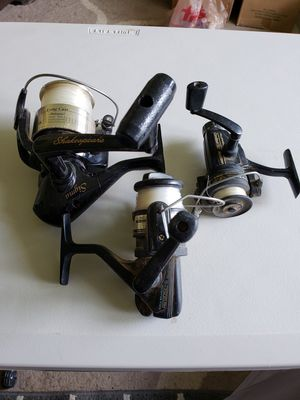 Fishing Reels for Sale in Mount Pleasant, IA
