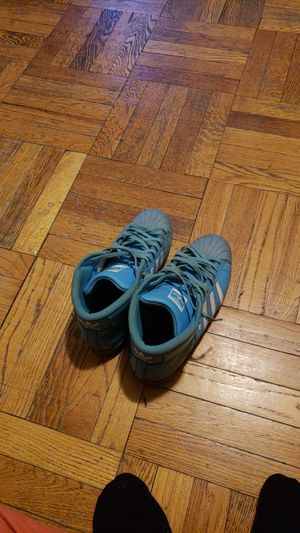 Blue Adidas for Sale in Bronx, NY