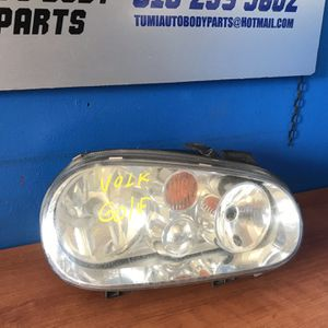 2002-2007 Volkswagen Golf - GT I Right Headlight for Sale in Los Angeles, CA