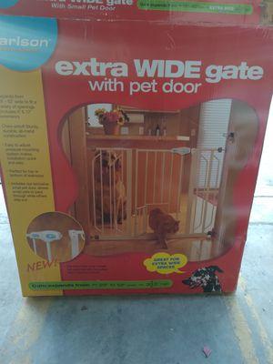 pet door for Sale in Clayton, NC