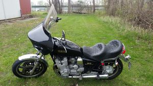 Yamaha XS1100SG 1100cc Near Mint for Sale in Saint Clair Shores, MI
