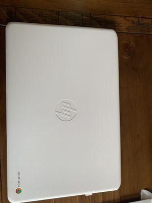 HP Chromebook for Sale in El Paso, TX