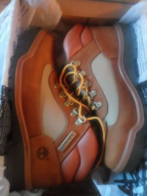 Brand new timberland field boots for Sale in The Bronx, NY