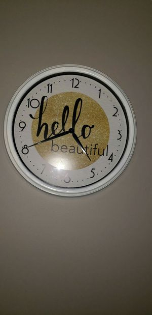 Clock for Sale in Annandale, VA