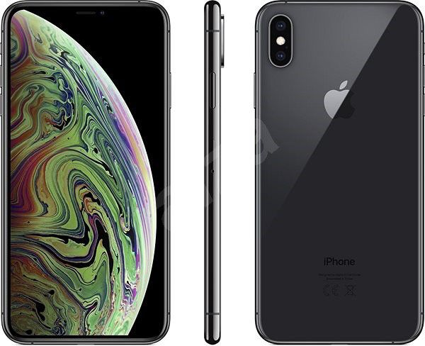 iPhone XS MAX 64GB Brand New Never Used T-Mobile Unlocked
