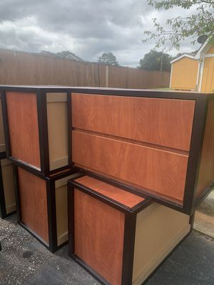 Under bed dressers for Sale in Greenville, SC