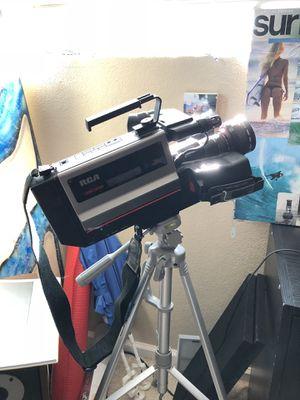 Old RCA camcorder for Sale in Scottsdale, AZ